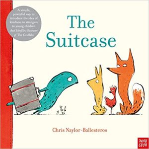 The Suitcase Book