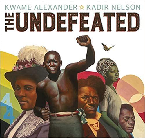 The Undefeated Book