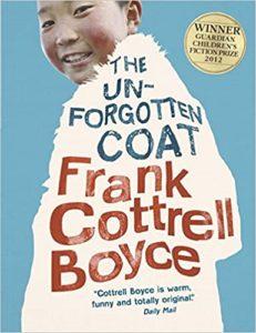 The Unforgotten Coat Book