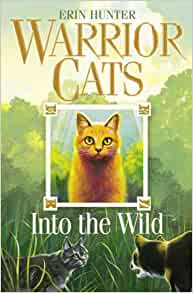 Warrior Cats Book
