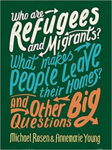 Who Are Refugees and Migrants Book