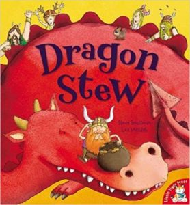 Dragon Stew Book
