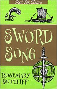 Sword Song Book