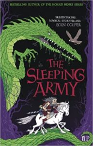 The Sleeping Army Book