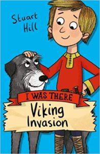 Viking Invasion Book