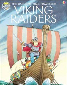 Viking Raiders Book
