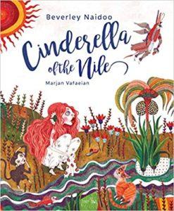 Cinderella of the Nile Book