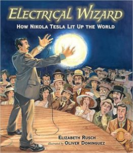 Electrical Wizard Book