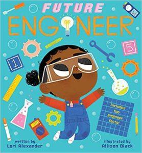 Future Engineer Book