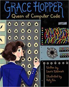 Grace Hopper Book