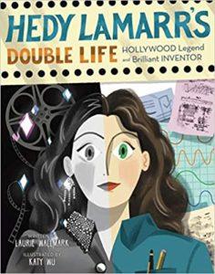 Hedy Lamar Book