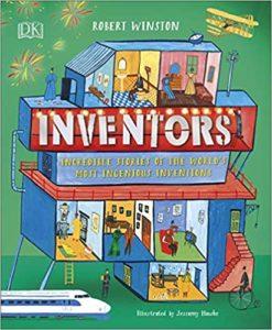 Inventors Book