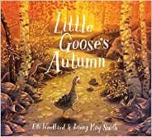 Little Goose Book