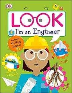 Look I'm an Engineer Book