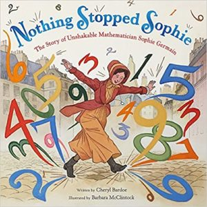 Nothing Stopped Sophie Book
