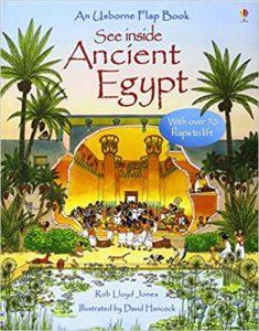 See Inside Egypt Book