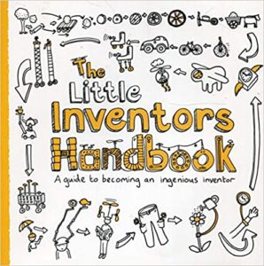 The Inventors Handbook Book