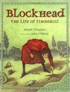 Blockhead Book
