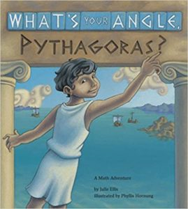 What's Your Angle, Pythagoras Book