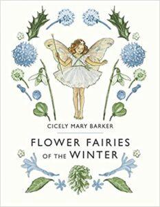 Flower Fairies of Winter Book