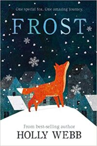 Frost Book