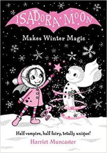 Isadora Moon Makes Winter Magic Book