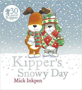 Kipper's Snowy Day Book