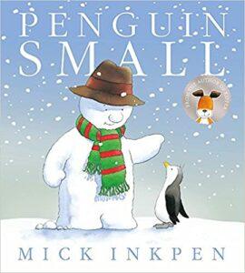 Penguin Small Book