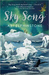 Sky Song Book