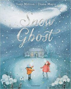 Snow Ghost Book