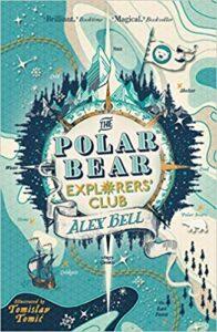 The Polar Bear Explorer's Club Book