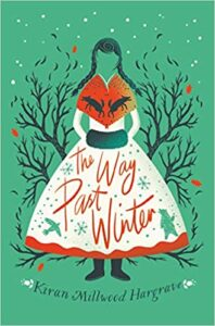 The Way Past Winter Book