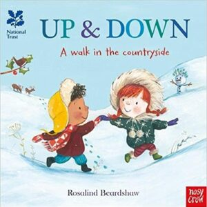 Up and Down Book