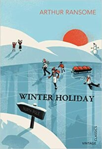 Winter Holiday Book