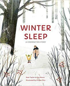 Winter Sleep Book