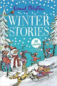 Winter Stories Book
