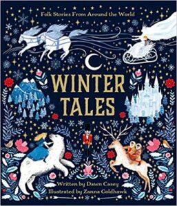 Winter Tales Book