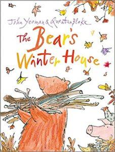 Bear's Winter House Book