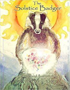 Solstice Badger