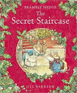 The Secret Staircase Book