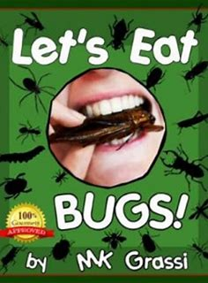 lets eat Bugs