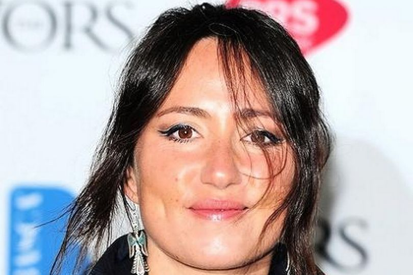 KT Tunstall wants people to eat more insects to save the planet