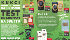Kaufland Introduces Insect-Based Food Items In Croatia