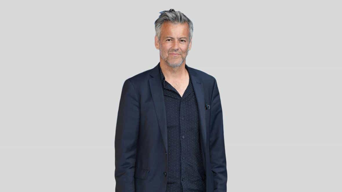 Rupert Graves interview: 'The bar snacks in Mexico — salted locusts and grasshoppers — were tastier than they sound'