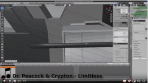 Screenshot of video file