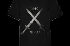 Epic Metal shirt