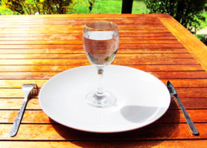 A bit about Intermittent Fasting