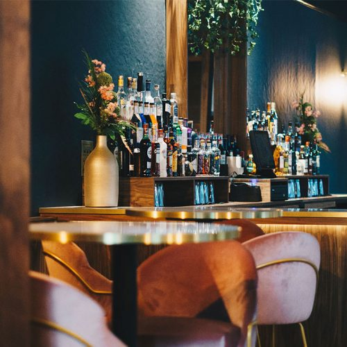 The Guild Chester Cocktail Bar