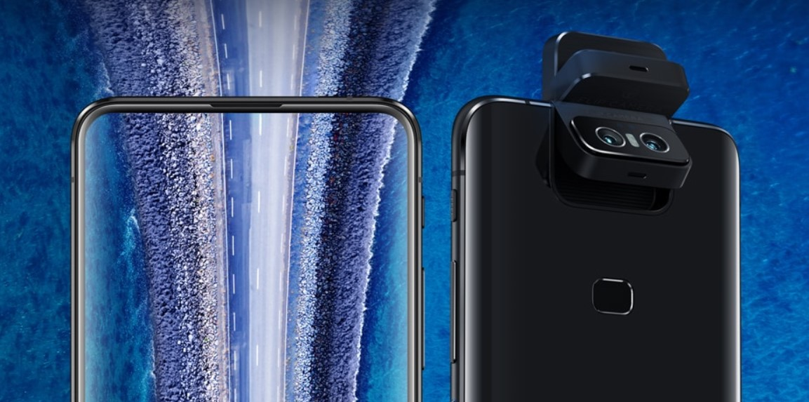 Asus would be launching Zenfone 6 as Asus 6z in India on June 9