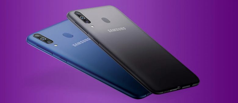 Geekbench listing shows Samsung Galaxy M30s
